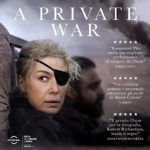 Download Movie: A Private War (2019) Mp4 Imdb
