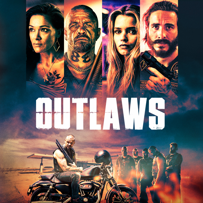 Download Movie: Outlaws (2019) Mp4