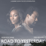 "DOWNLOAD Genevieve Nnaji "" ROAD TO YESTERDAY"""