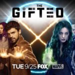 Download TV Series: The Gifted