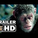 War For The Planet Of The Apes (2017) Mp4 & 3GP
