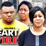 Download Free NollyWood Movie – Heart Of Fire (Part 2)  Mp4,