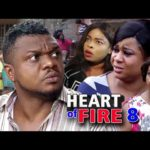 Download Free NollyWood Movies : Heart Of Fire (2018) (Part 8), Mp4