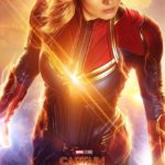 Captain Marvel : 2019 Disney Movies