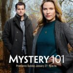 DOWNLOAD FULL  MOVIE: Mystery 101 (2019) Hallmark movies