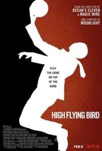 High Flying Bird (2019) movie