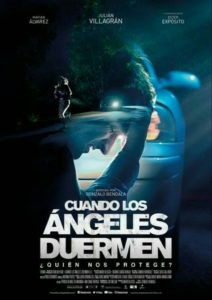 When Angels Sleep (2018) [Spanish