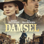 DOWNLOAD FULL MOVIE: Damsel (2018) Mp4