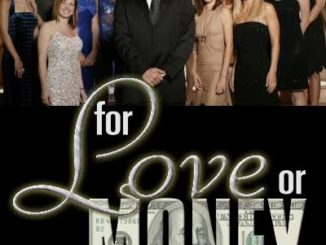 For Love Or Money (2019)