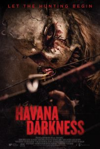 Havana Darkness (2019) Full Movie