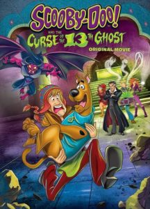 Scooby-Doo and the 13th Ghost (2019) Movie