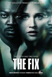 The Fix 2019 Tv Series Season 1 Movie