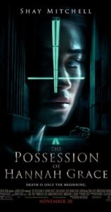 The Possession of Hannah Grace full movie
