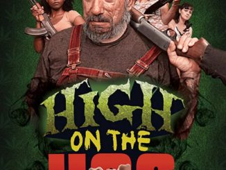 Movie Cover of High On the Hog