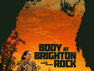 Movie Cover of Body at Brighton Rock