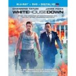 DOWNLOAD FULL MOVIE: White House Down Mp4