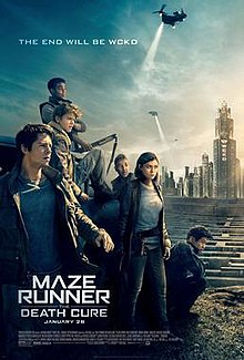 Maze Runner The Death Cure (2018) Full Movie Mp4, Download Maze Runner The Death Cure (2018) Mp4,Maze Runner The Death Cure (2018) Trailer,Maze Runner The Death Cure (2018) review,Maze Runner The Death Cure (2018) Mp4 Download