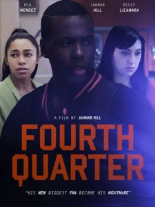 Fourth Quarter (2018) Mp4