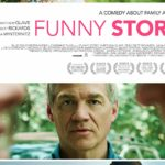 Funny Story (2019) Mp4 Download