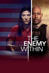 Cover Of The Enemy Withing (Movie)
