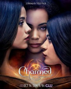 Download Charmed 2018 S02E16 - THE ENEMY OF MY FRENEMY Mp4