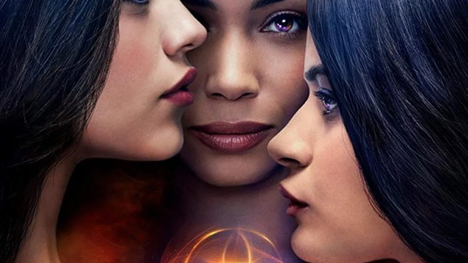 Download Charmed 2018 S02E19 - UNSAFE SPACE Mp4
