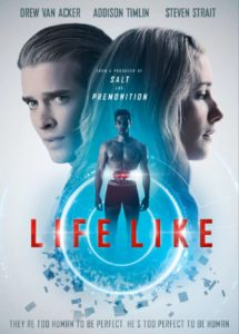 Life Like Movie Jacket