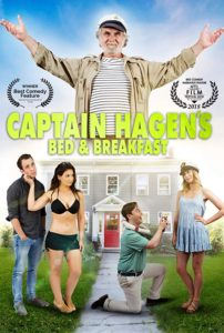 Download Captain Hagens Bed And Breakfast  Movie cover