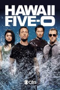 Huwaii Five-0 movie Cover