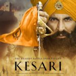 Kesari (2019) [Hindi] [HDCAM HQ] Mp4