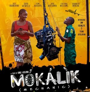 Download Mokalik Latest Yoruba Movie Mp4 Starring Kunle Afolayan, Mokalik Trailer, Download Mokalik full movie, Mokalik Mp4 Download, Mokalik movie, Mokalik Yoruba Movie Mp4