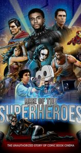 Rise of the Superheroes (2019)