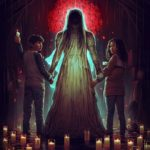 Download The Curse of La Llorona (2019) [HC-HDRip] Mp4 & 3GP