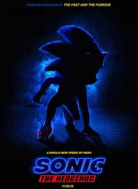 download sonic the hedgehog 2019