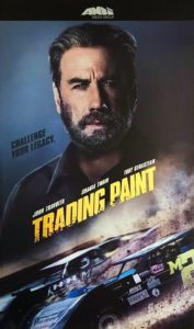 Trading Paint (2019) Movie