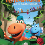 Coconut the Little Dragon 2 Into the Jungle (2019) Mp4