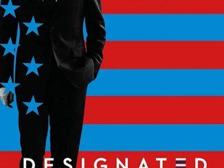 Designated Survivor Season 3 Movie Cover