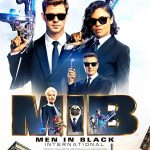 Men in Black International (2019) [HDCAM 1xbet] Mp4 & 3GP