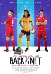 Back Of the Net Movie Cover