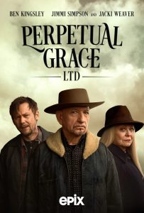 perpetual grace ltd season1 episode 3 Movie Cover