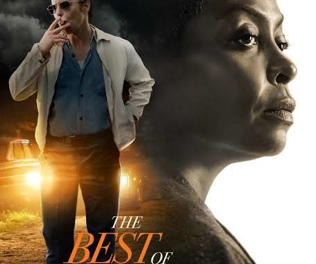 The Best of Enemies (2019) Movie