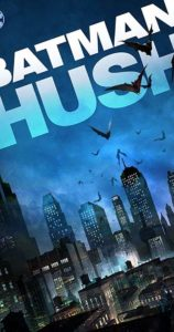 Batman Hush (2019) Mp4 Download