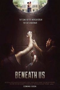 Beneath Us (2019) Full Movie