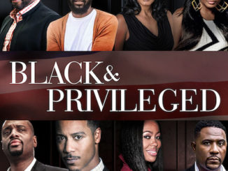 Black and Privileged Volume 1 (2019) Mp4