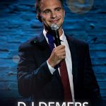 D.J Demers Interpreted (2019) Mp4