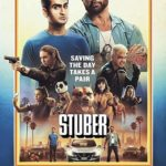 Stuber (2019) [HDCAM 1xbet] Mp4 & 3GP