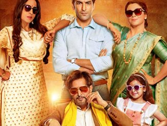 Family of Thakurganj (2019) Mp4 Download