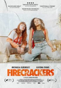 Firecrackers (2019) Mp4 Download