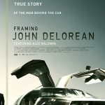 Framing John DeLorean (2019)