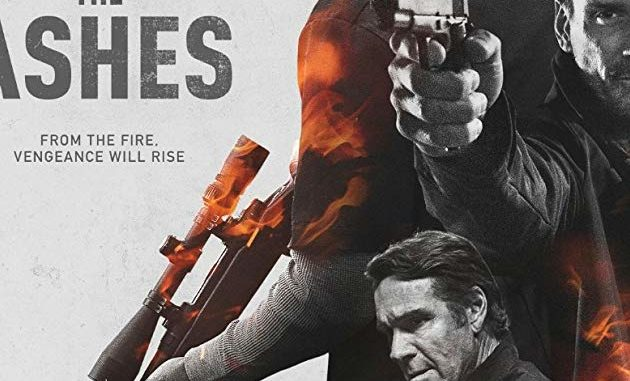 Into the Ashes (2019) Mp4 Download